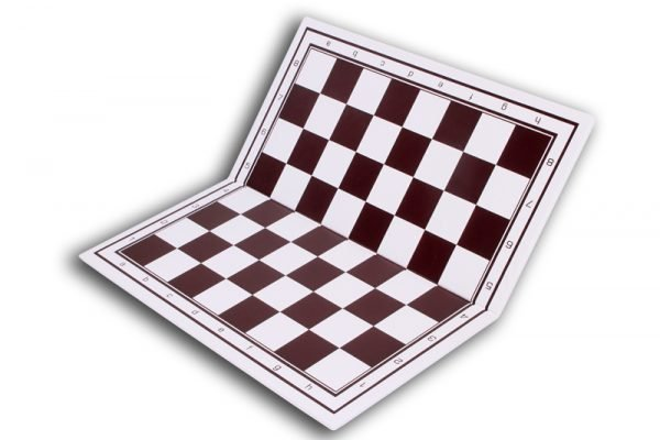 chessboard folding
