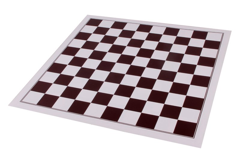 vinyl chess checkers chessboard