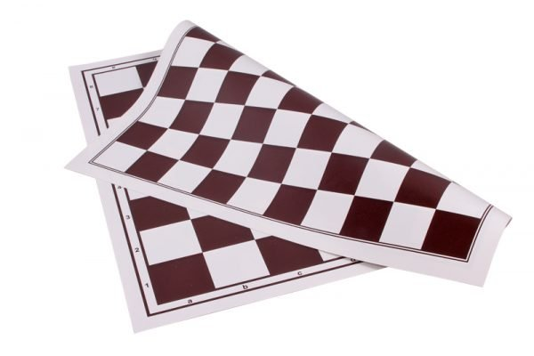 Brown chess checkers chessboard