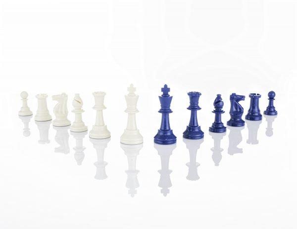 jigchess blue pieces