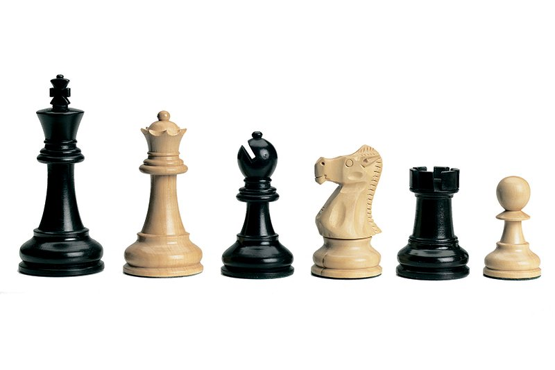 DGT Schachfiguren