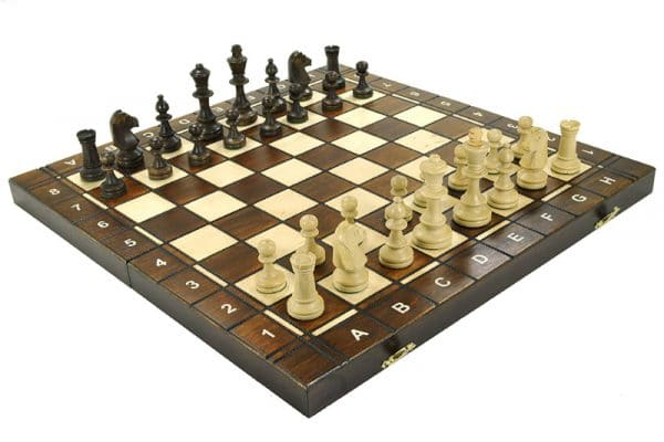 Chess Backgammon Draughts