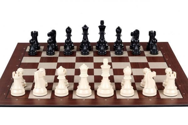 smart electronic chess board