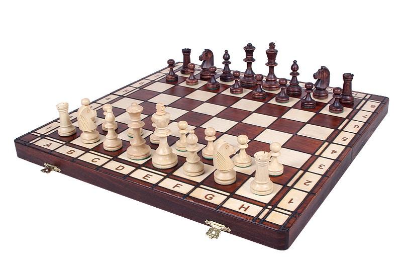 Schach Jowisz