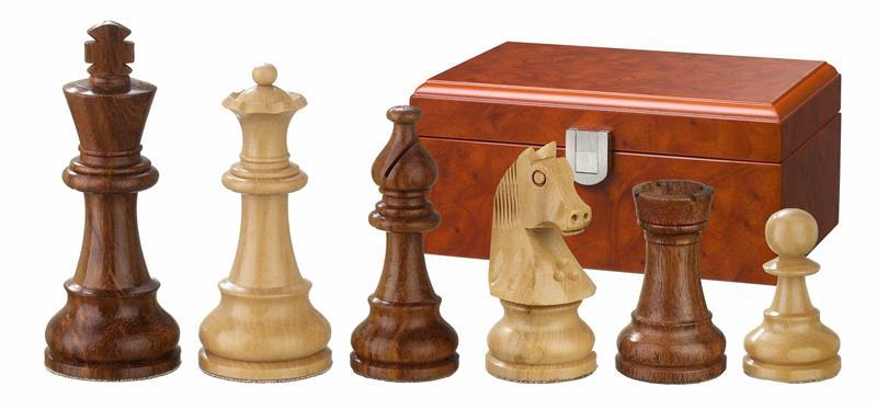 Sigismund Schachfiguren