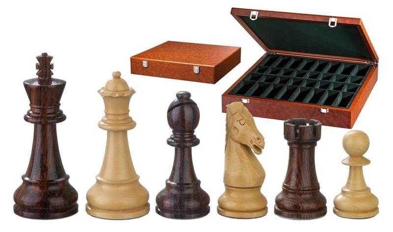 Thutmosis Schachfiguren